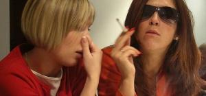 Вред от пассивного курения