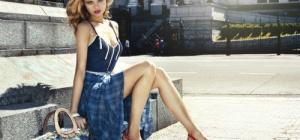 Выбор юбки с учетом особенностей фигуры