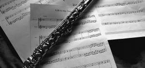 Как научиться играть на флейте