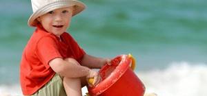 Как привить детям правила поведения в общественных местах