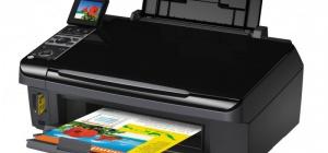 Почему принтер печатает полосами
