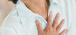 Как бороться с рефлюксом желудка