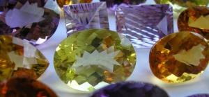 Как добывают драгоценные камни