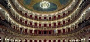Оперные театры мира - куда сходить за границей