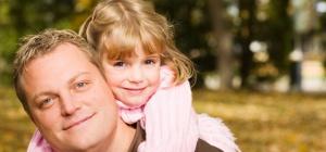 Как курение отца влияет на будущих детей