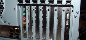Как подключить наушники к компьютеру