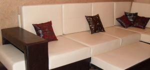 Можно ли сделать мягкую мебель для дачи своими руками