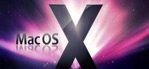 Как установить Mac OS X