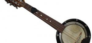 Что такое банджо