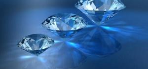 Как в домашних условиях определить подлинность бриллианта