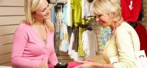 Как вернуть бракованную одежду