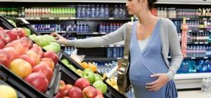Как часто нужно есть во время беременности