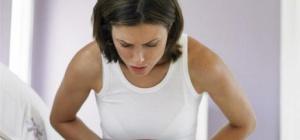 На каком сроке рвется труба при внематочной беременности