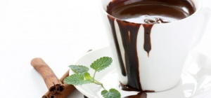 Лучшие рецепты горячего шоколада