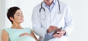 Как влияют заболевания щитовидной железы на беременность