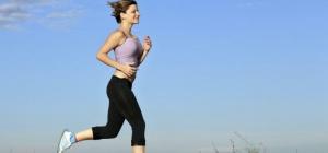 Как лучше всего бегать