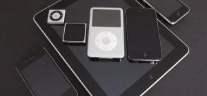 Чем отличается iPod от iPad