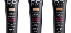 Отзывы о BB cream от Gosh