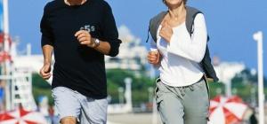 Как похудеть в менопаузу