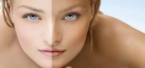 Как сделать кожу загорелой в Фотошопе