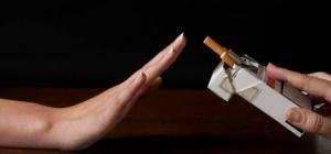 Сложно ли вынашивать ребенка курящим женщинам