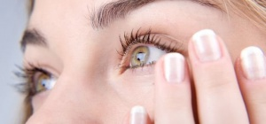 Как избавиться от глазного тика
