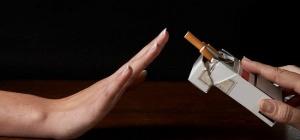 Как курение отражается на здоровье