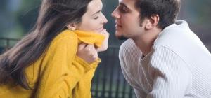 Как парни могут проверять девушек