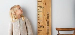 Как узнать, какой рост будет у детей