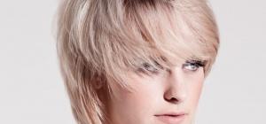 Как перекраситься из блондинки в брюнетку