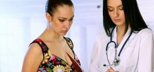 Каким способом прерывают беременность до месяца