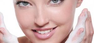 Советы по правильному уходу за кожей лица