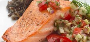 Как запечь горбушу: кулинарные советы