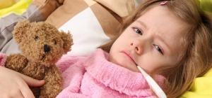 Корь: симптомы, признаки, особенности