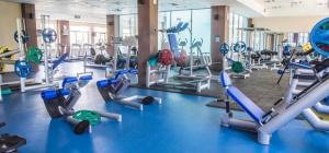 На что обратить внимание при выборе фитнес-клуба