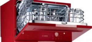 Какая посудомоечная машина лучше всего