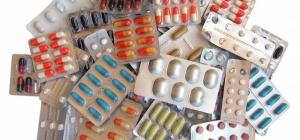 Какие таблетки от головной боли можно применять при беременности