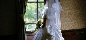 Как накрыть стол при выкупе невесты