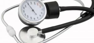 Каким лекарством понизить давление