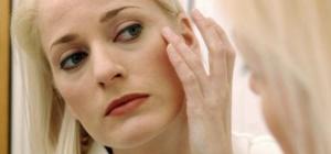 Как убрать отеки на лице