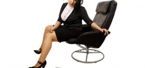 Какое кресло выбрать