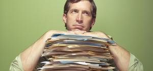 Какие нужны документы, чтобы открыть ИП