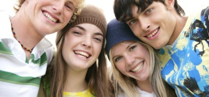 Какие витамины нужны подростку