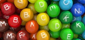 Какие витамины нужны для иммунитета