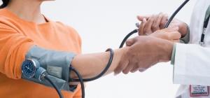 Какие лекарства принимать при пониженном давлении