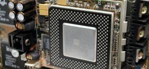 Как установить процессор на компьютере