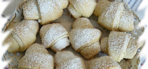 Как сделать печенье жучки со сгущенкой