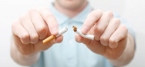 Какие изменения происходят в организме бросившего курить