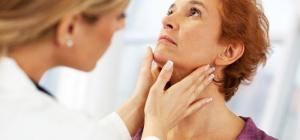 Как лечить узлы щитовидной железы