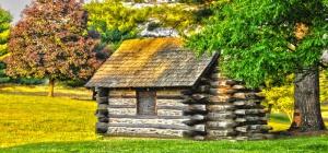 Как заменить венцы у деревянного дома